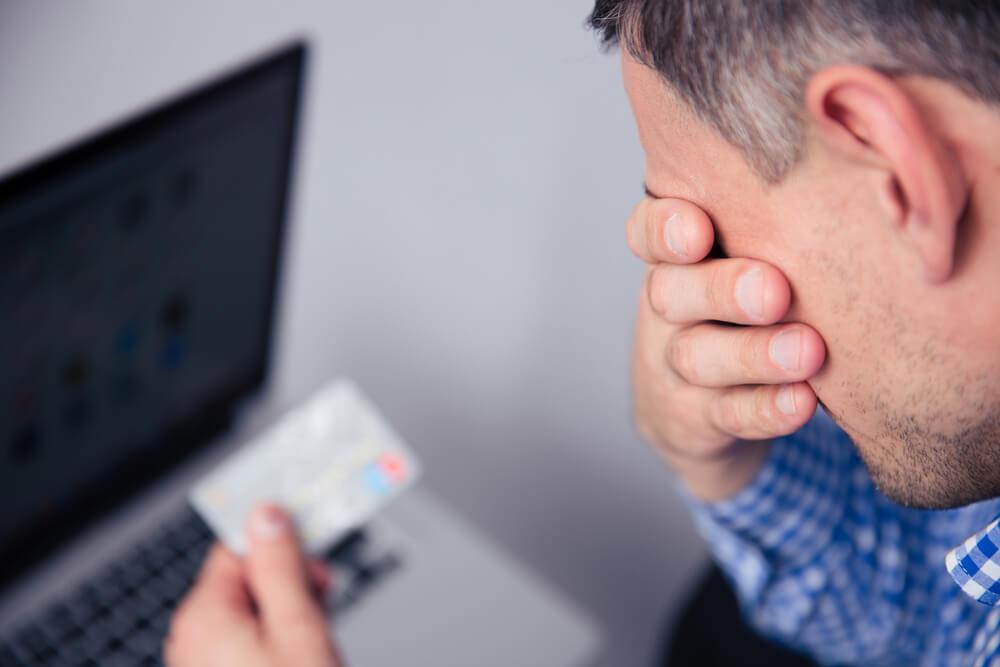 Como uma fraude de cartão de crédito prejudica o seu negócio?