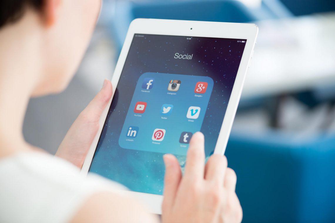 Qual a importância das redes sociais para gerar vendas no e-commerce?