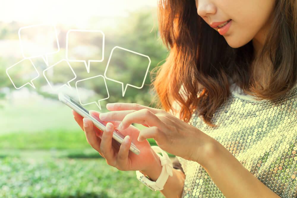 Chat para e-commerce: quais as etapas do funil de vendas ele otimiza?