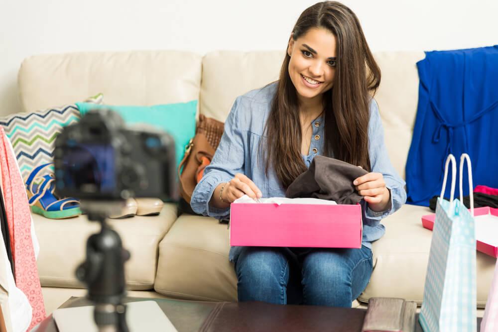 Como incentivar os consumidores a fazer review de produtos?