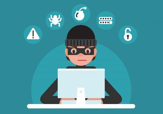 Roubo de dados ou invasão de contas: o que o fraudador prefere?