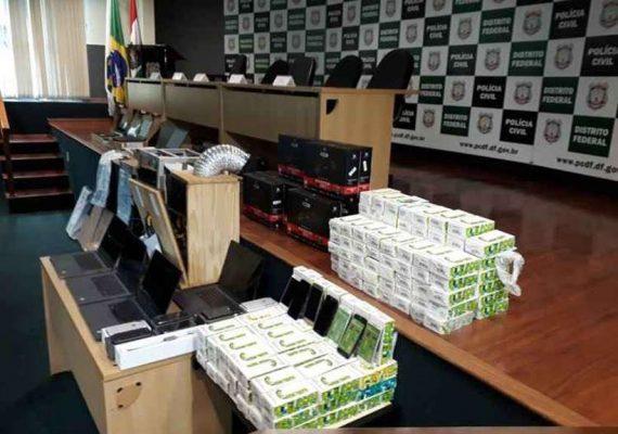 """Conheça o caso da quadrilha faturou mais de R$ 19 milhões com """"golpe do boleto"""""""