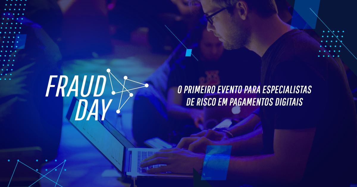 A Konduto vai organizar o Fraud Day, um evento inédito no mercado!