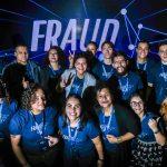 Fizemos um evento, e o Fraud Day fez história!