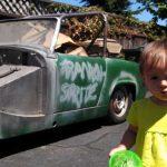"""""""Fraudes"""" amigas bizarras: crianças já compraram até carro no cartão dos pais"""
