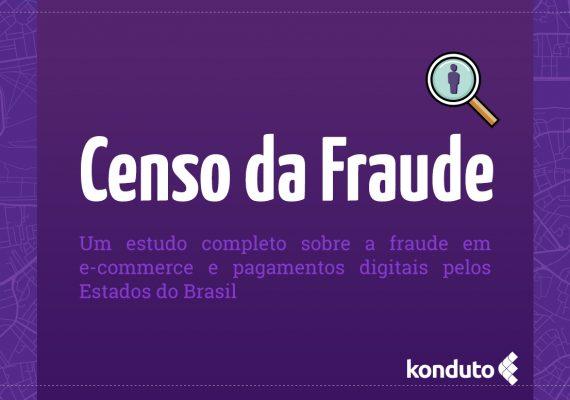 São Paulo concentra 40% das tentativas de fraude no e-commerce brasileiro