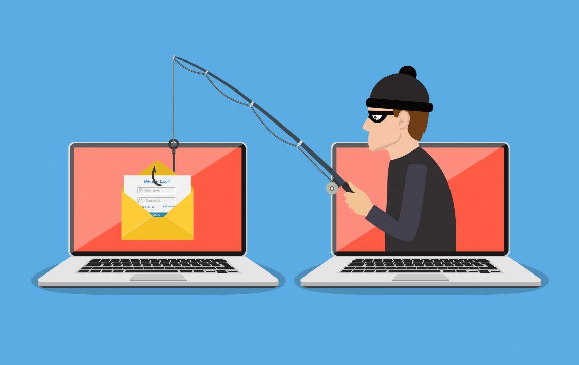 Gigantes da tecnologia endurecem combate ao phishing – um medo quase unânime