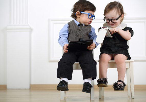 """Dia das Crianças: veja fraudes que pequenos aprontaram """"sem querer querendo"""""""