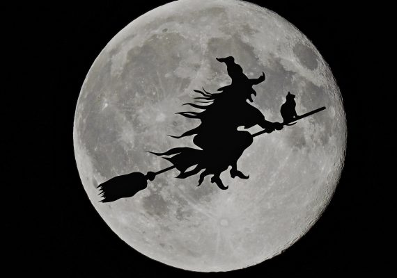 Quiz: que bruxo ou bruxa você seria no mundo da prevenção à fraude?