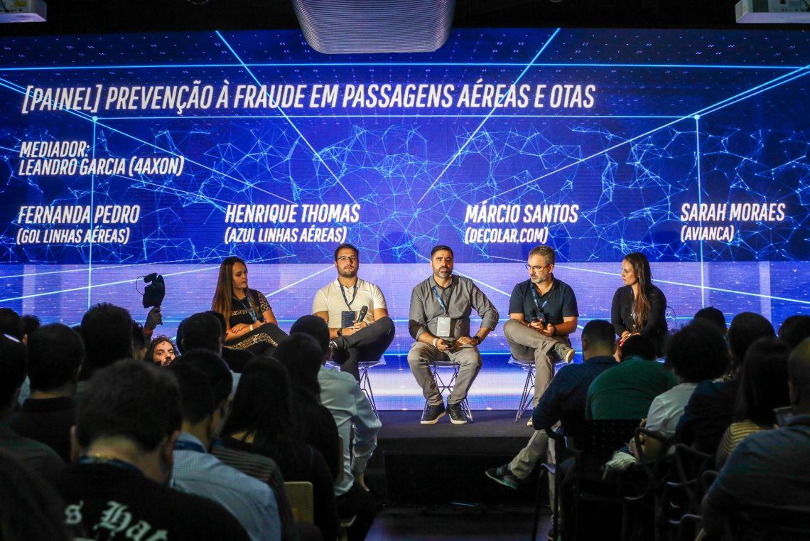 Fraud Day: painel debate prevenção à fraude em passagens aéreas e OTAs