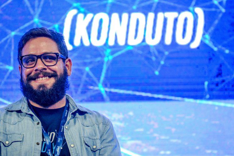 Milton Tavares Neto (foto) é CTO e cofounder da Konduto
